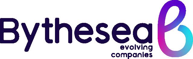 logo bythesea digital